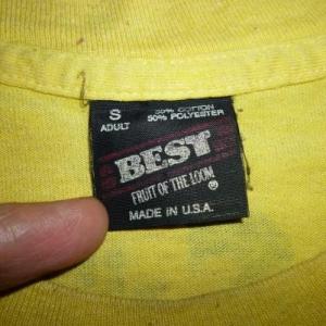 Vintage Sid Vicious T-Shirt