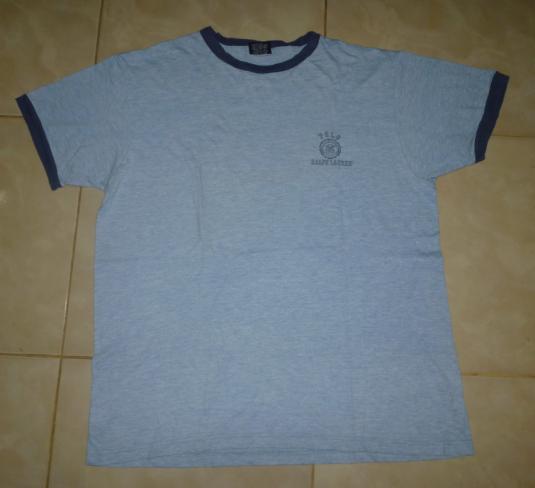 Vintage Polo Ralph Lauren 50/50 T-Shirt