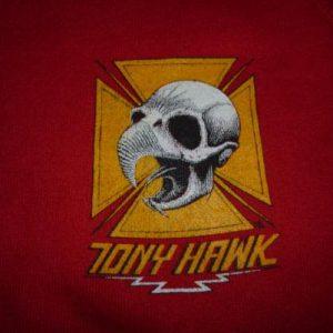 Vintage Tony Hawk Powell Peralta Sweatshirt