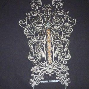 vintage Guerrero Powell Peralta sweatshirt