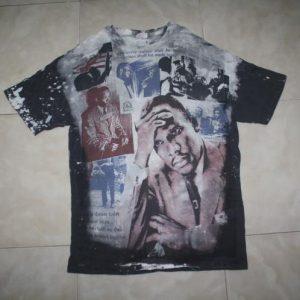 Vintage 1990 Martin Luther King Jr Masquitohead T-Shirt