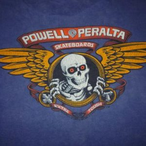 Vintage 80's Powell Peralta T-Shirt