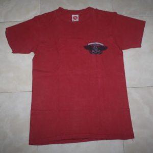 Vintage 1990 Powell Peralta Steve Caballero Dragon T-Shirt S