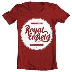 Royal Enfield Vintage T-Shirt