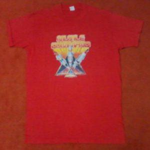 Atari Missile Command 1981