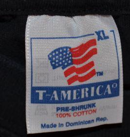 Vintage 90s OG Original Gangstas Movie T-Shirt Ice-T XL