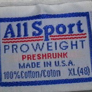 90s THEE DOLLHOUSE FOREPLAY T-Shirt Strip Club Golf XL