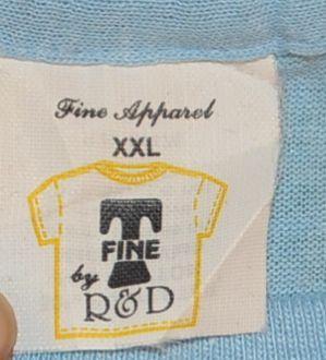 Vintage 80s Cloud Niners Tall Singles Club T-Shirt - XL