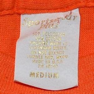 Vintage 70s, 80s The Regents Doo Wop Group T-Shirt, SOFT - S