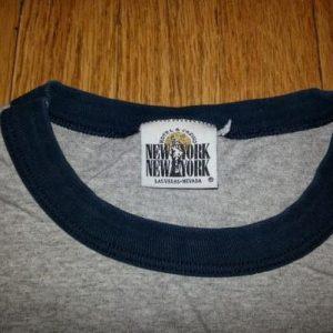 90s New York New York Hotel & Casino T-Shirt Las Vegas XL