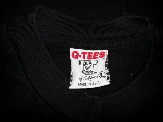 VTG 90s 1996 IMMATURE T-Shirt Groove Thing Concert Tour R&B