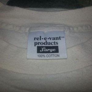 1999 Garden Tools T-Shirt 90s Rebecca Lewis Gardening L/XL
