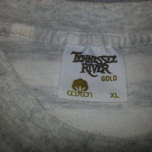 90s Myrtle Beach Polo Club Striped T-Shirt Fresh Prince XL