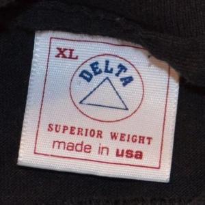 Vintage 90s Tshirt Lee Greenwood God Bless the USA - Sz XL