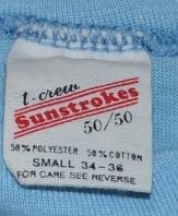 Vintage 80s Poly Tees Hawaii Maui T-Shirt