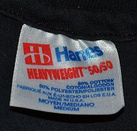 Vintage 90s 50/50 Western Cowboy Boots Yankee Jack T-Shirt-M