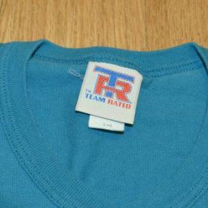 VTG 90s JACKSONVILLE JAGUARS T-Shirt Football Jersey Style L