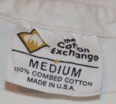 Vintage 90s USA Aspen Stitched/Sewn T-Shirt - M