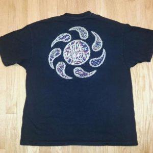 RARE Vintage 90s BLUE CHEER T-Shirt Band Concert Tour LSD XL