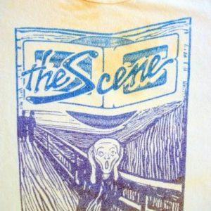 (Ob)Scene Dallas Punk Club 1986
