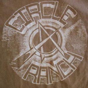 Circle A Ranch Dallas Punk Club