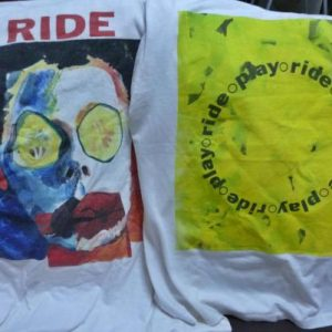 EARLY RIDE T-SHIRT
