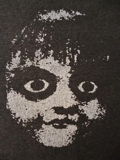 VINTAGE 1983 THE CHAMELEONS UK CONCERT T-SHIRT