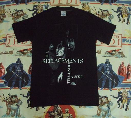 1989 THE REPLACEMENTS PAUL WESTENBERG PROMO