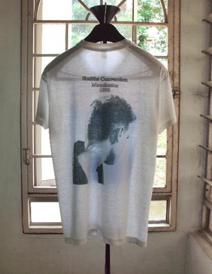 VINTAGE 1990 THE SMITHS T-SHIRT