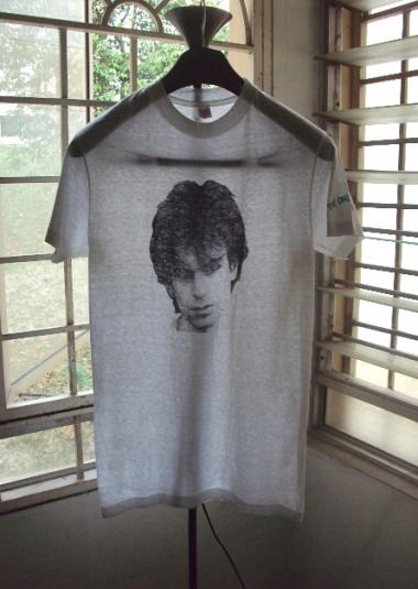 VINTAGE 70'S THE ONLY ONES T-SHIRT