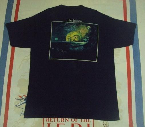 VINTAGE SMASHING PUMPKINS INFINITE SADNESS TOUR 90'S