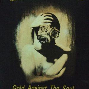 VINTAGE MANIC STREET PREACHERS Gold Against Soul