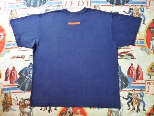 VINTAGE 1990 COCTEAU TWINS T-SHIRT