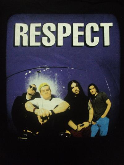 """VINTAGE LIFE OF AGONY """"RESPECT BROOKLYN""""PROMO"""