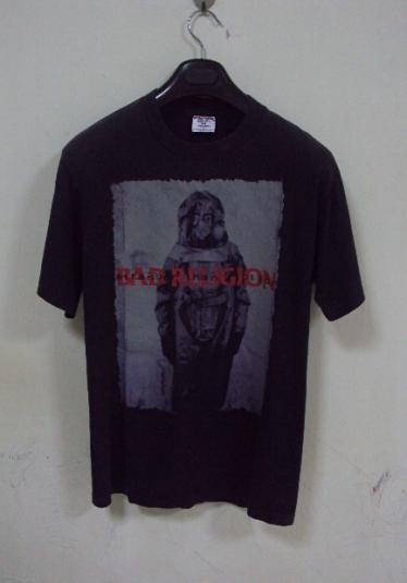 VINTAGE BAD RELIGION TOUR 1994
