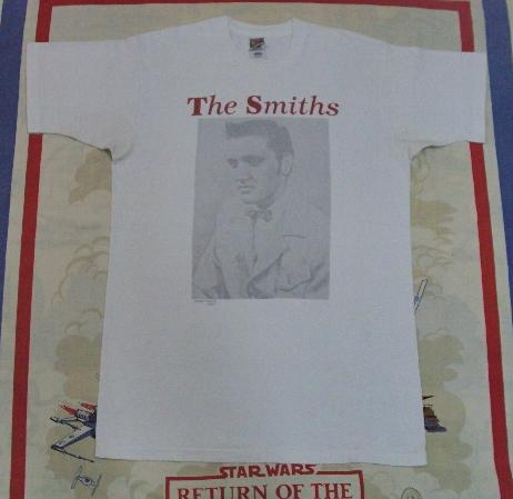 EARLY 90'S THE SMITHS SHOPLIFTER PROMO VINTAGE