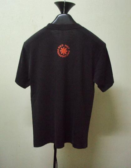VINTAGE 90'S RHCP T-SHIRT