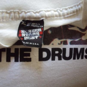 Vintage 1989 THE STONE ROSES T-Shirt