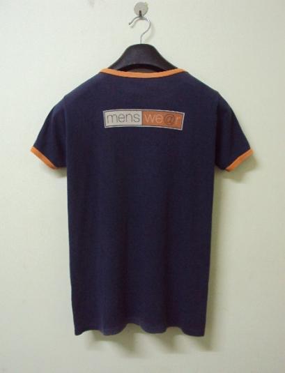 VINTAGE 1994 MENSWEAR T-SHIRT