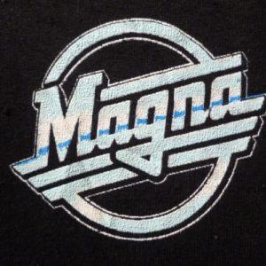 VINTAGE 80S MAGNA CIGARETTES T-SHIRT