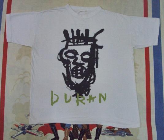 VINTAGE 1993 DURAN DURAN T-SHIRT