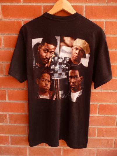 Vintage Boyz II Men T-Shirt