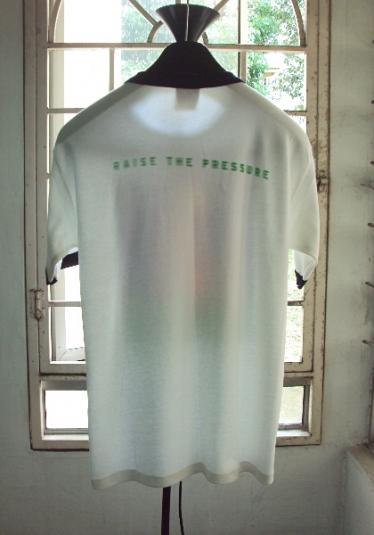 VINTAGE 90'S ELECTRONIC T-SHIRT