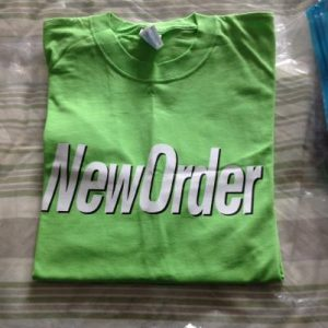 New Order-Republic promo