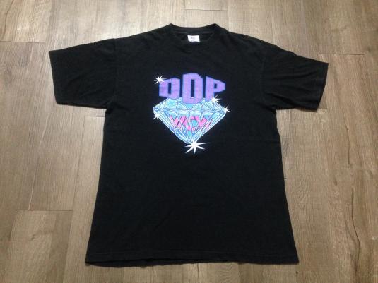 WCW DDP T-SHIRT
