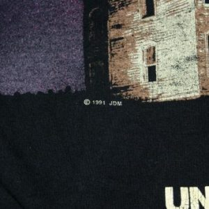 Psycho Universal Studios 1991