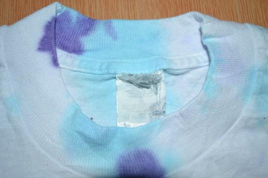Vintage 90s LIVE, PJ HARVEY & VERUCA SALT Tour T-Shirt