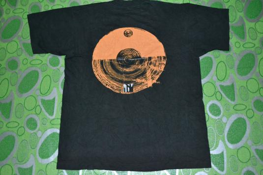 Vintage R.E.M. REM Green You Are the Everything 1988 T-shirt