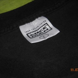 Vintage 90s R.E.M. Tour Concert Promo album rare T-shirt