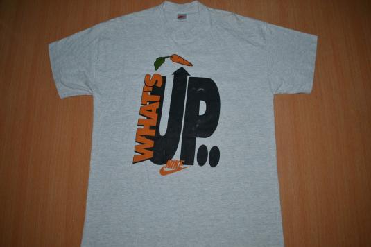 Vintage NIKE 1991 Michael Jordan x Bugs Bunny T-shirt